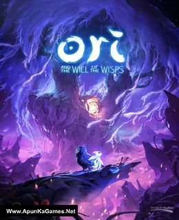 Ori and the Will of the Wisps Cover, Poster, Full Version, PC Game, Download Free