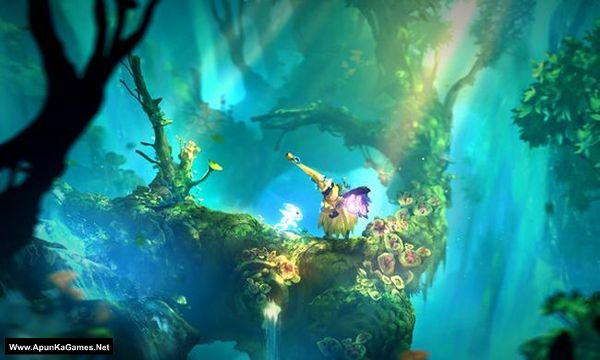 Ori and the Will of the Wisps Screenshot 2, Full Version, PC Game, Download Free