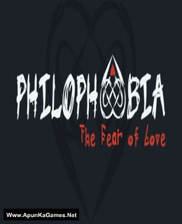 Philophobia The Fear of Love Cover, Poster, Full Version, PC Game, Download Free