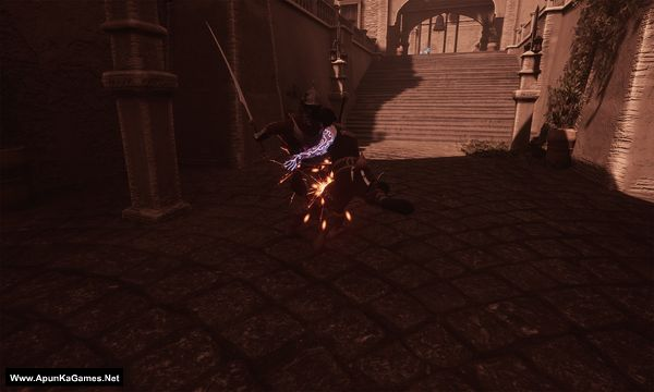 Shadows of Larth Screenshot 3, Full Version, PC Game, Download Free