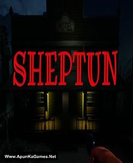 Sheptun Cover, Poster, Full Version, PC Game, Download Free