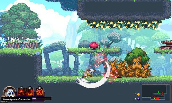 Skul: The Hero Slayer Screenshot 3, Full Version, PC Game, Download Free