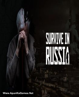 Survive In Russia Cover, Poster, Full Version, PC Game, Download Free