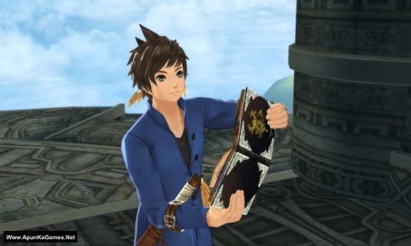 Tales of Zestiria Screenshot 2, Full Version, PC Game, Download Free