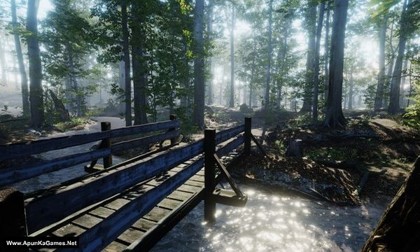The House in the Forest Screenshot 2, Full Version, PC Game, Download Free