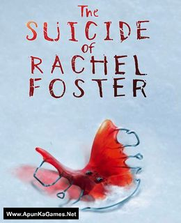 The Suicide of Rachel Foster Cover, Poster, Full Version, PC Game, Download Free