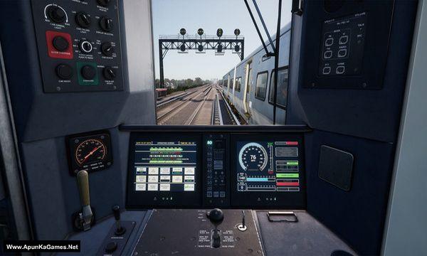 Train Sim World 2020 Screenshot 2, Full Version, PC Game, Download Free