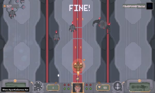 Zeon 25 Screenshot 1, Full Version, PC Game, Download Free