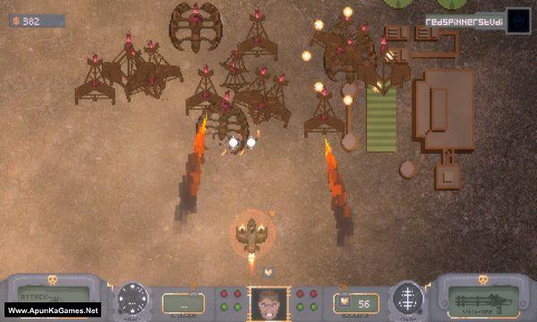 Zeon 25 Screenshot 2, Full Version, PC Game, Download Free