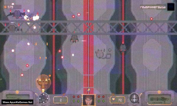 Zeon 25 Screenshot 3, Full Version, PC Game, Download Free