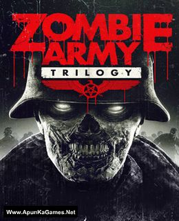 Zombie Army Trilogy Cover, Poster, Full Version, PC Game, Download Free