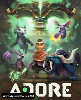 Adore Cover, Poster, Full Version, PC Game, Download Free