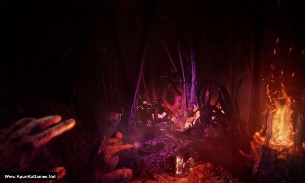 Agony Screenshot 1, Full Version, PC Game, Download Free