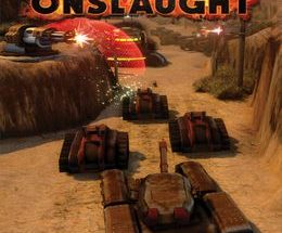 Armoured Onslaught