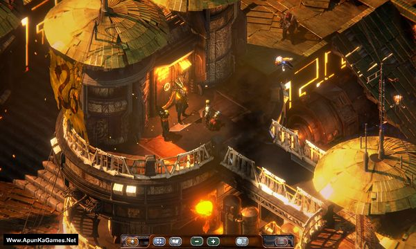 Beautiful Desolation Screenshot 3, Full Version, PC Game, Download Free