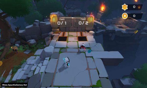 Biped Screenshot 1, Full Version, PC Game, Download Free
