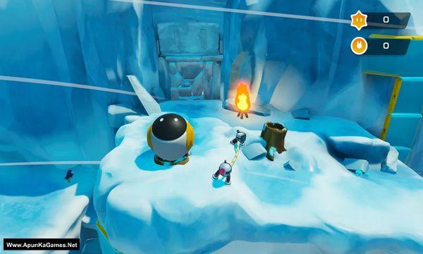 Biped Screenshot 3, Full Version, PC Game, Download Free
