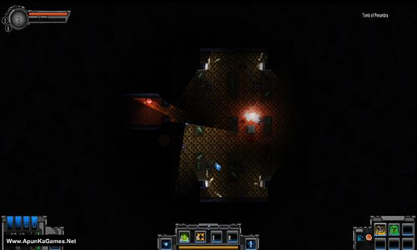 BorderStrain Screenshot 3, Full Version, PC Game, Download Free