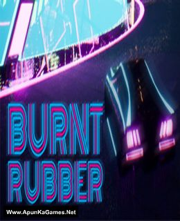 Burnt Rubber Cover, Poster, Full Version, PC Game, Download Free