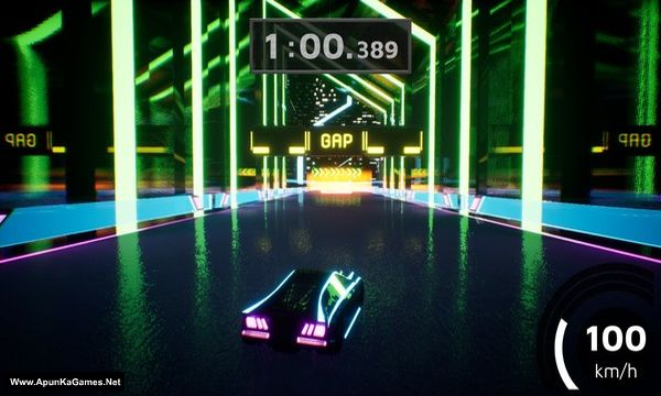 Burnt Rubber Screenshot 1, Full Version, PC Game, Download Free