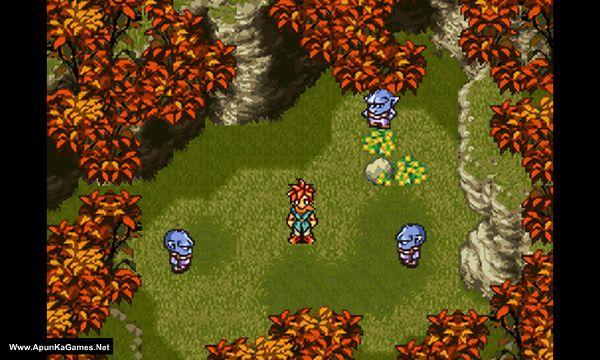 Chrono Trigger Screenshot 2, Full Version, PC Game, Download Free