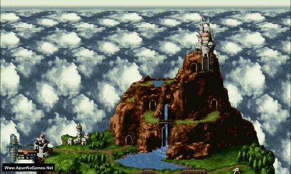 Chrono Trigger Screenshot 3, Full Version, PC Game, Download Free