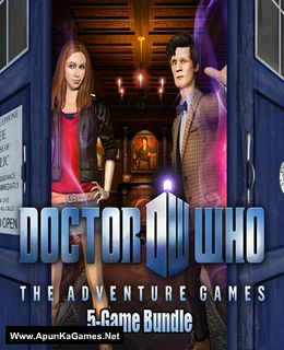 doctor who the adventure games free download