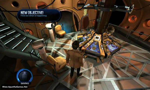 Doctor Who The Adventure Games Screenshot 2, Full Version, PC Game, Download Free