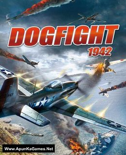 Dogfight 1942 Limited Edition Cover, Poster, Full Version, PC Game, Download Free