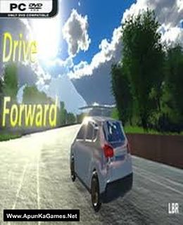 Drive Forward Cover, Poster, Full Version, PC Game, Download Free
