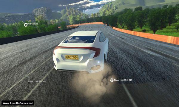 Drive Forward Screenshot 1, Full Version, PC Game, Download Free