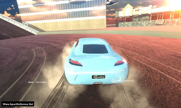 Drive Forward Screenshot 2, Full Version, PC Game, Download Free