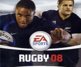 EA Sports Rugby 08