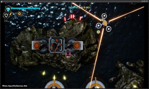 Fatal Wings Screenshot 3, Full Version, PC Game, Download Free