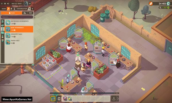 Good Company Screenshot 1, Full Version, PC Game, Download Free