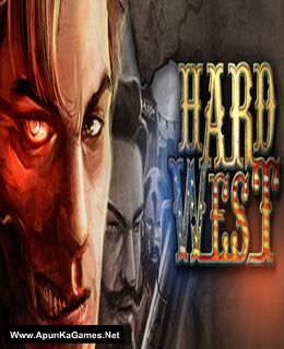 Hard West Cover, Poster, Full Version, PC Game, Download Free