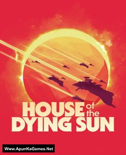 House of the Dying Sun Cover, Poster, Full Version, PC Game, Download Free