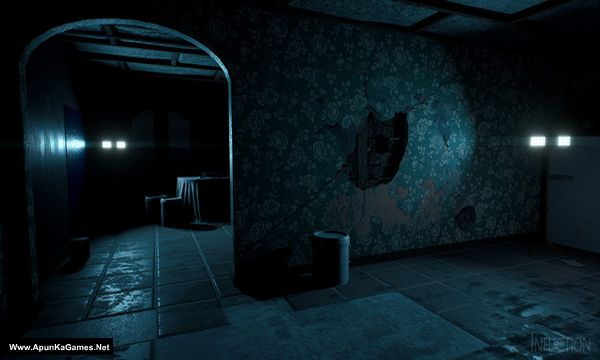 Infliction Screenshot 2, Full Version, PC Game, Download Free