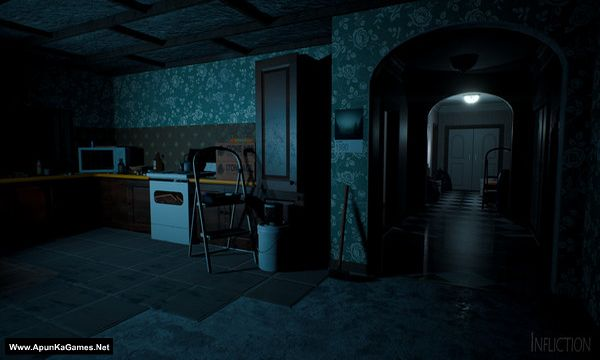 Infliction Screenshot 3, Full Version, PC Game, Download Free