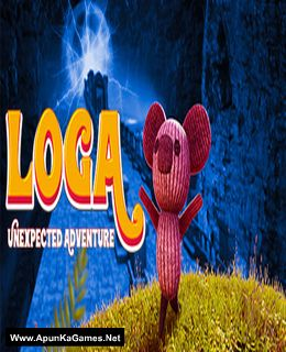 LOGA: Unexpected Adventure Cover, Poster, Full Version, PC Game, Download Free
