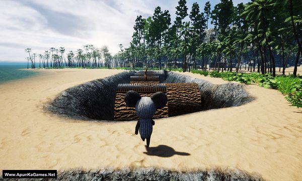 LOGA: Unexpected Adventure Screenshot 2, Full Version, PC Game, Download Free