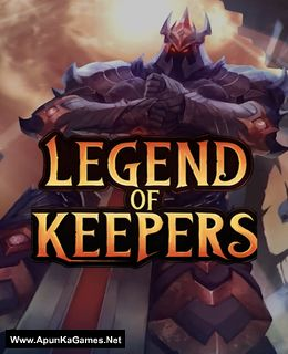 Legend of Keepers: Career of a Dungeon Master Cover, Poster, Full Version, PC Game, Download Free