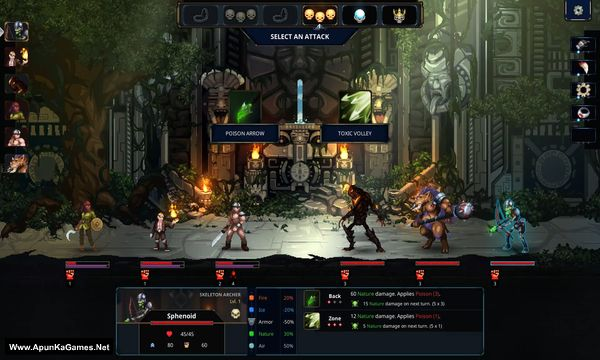 Legend of Keepers: Career of a Dungeon Master Screenshot 3, Full Version, PC Game, Download Free