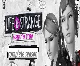 Life is Strange Before the Storm (Episode 1-3)