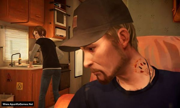 Life is Strange Before the Storm (Episode 1-3) Screenshot 2, Full Version, PC Game, Download Free
