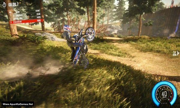 MX Nitro: Unleashed Screenshot 3, Full Version, PC Game, Download Free