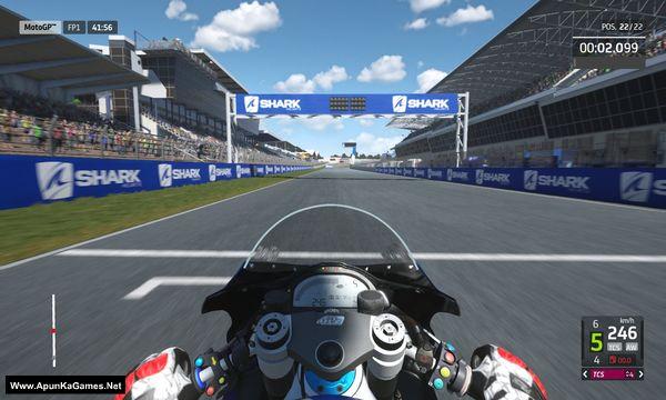 MotoGP 20 Screenshot 3, Full Version, PC Game, Download Free