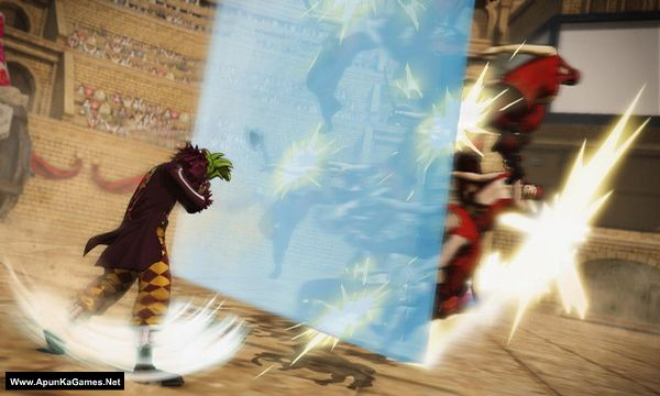 One Piece: Pirate Warriors 4 Screenshot 2, Full Version, PC Game, Download Free