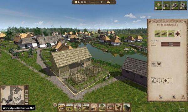 Ostriv Screenshot 3, Full Version, PC Game, Download Free