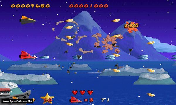 Platypus 2 Screenshot 1, Full Version, PC Game, Download Free